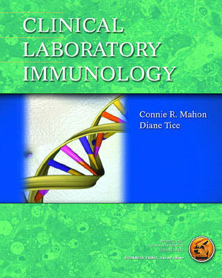 Clinical Laboratory Immunology by Connie R Mahon image