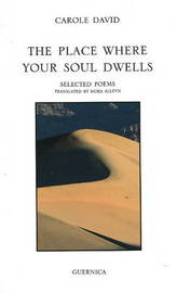 Place Where Your Soul Dwells by Carole David image