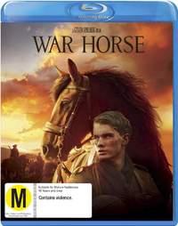 War Horse on Blu-ray