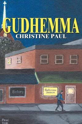 Gudhemma by Christine Paul