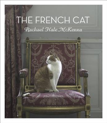The French Cat by Rachael Hale McKenna image