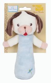 Little Golden Book: Poky Little Puppy - Stick Rattle image