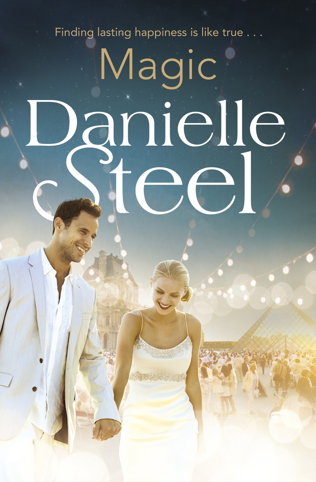 Magic by Danielle Steel image