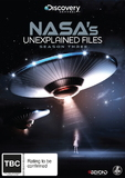 NASA's Unexplained Files - Season 3 DVD