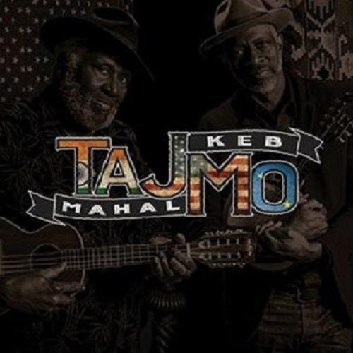 Tajmo by Taj Mahal