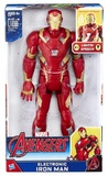 "Marvel: Avengers: Iron Man 12"" Electronic Figure"
