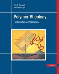 Understanding Plastics Rheology by Natalie Rudolph