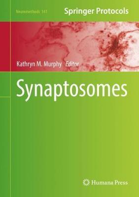 Synaptosomes image