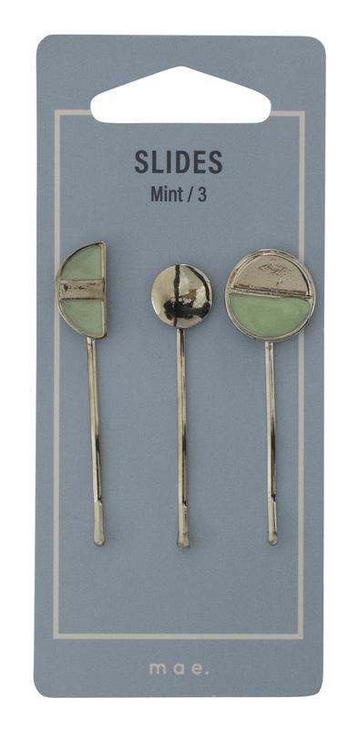 Mae: Slides Mint (3)