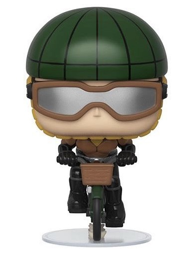 One Punch Man - Mumen Rider (on Bike) Pop! Vinyl Figure