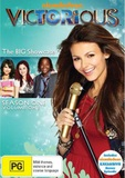 Victorious - Season 1 Volume 1 DVD