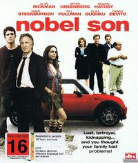 Nobel Son on Blu-ray