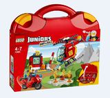 LEGO Juniors - Fire Suitcase (10685)