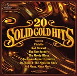 20 Solid Gold Hits by Various