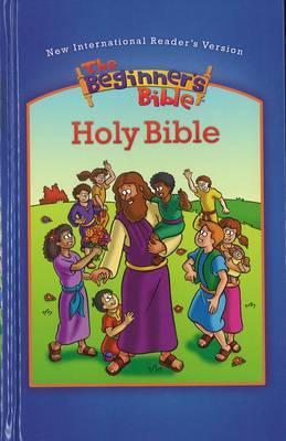 The NIrV Beginner's Bible image