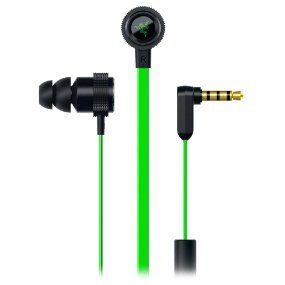 Razer Hammerhead V2 In-Ear Headphones for
