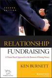 Relationship Fundraising by Ken Burnett