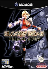 Bloody Roar: Primal Fury for GameCube