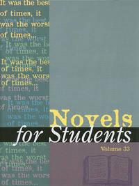 Novels for Students image