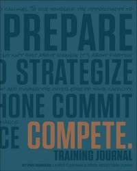 COMPETE Training Journal by Lauren Fleshman