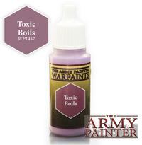 Toxic Boils Warpaint