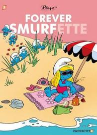 Forever Smurfette by Peyo