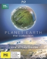 Planet Earth: The Collection on Blu-ray