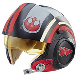 Star Wars: The Black Series - Poe Dameron Electronic Helmet