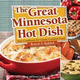 The Great Minnesota Hot Dish by Theresa Millang