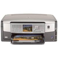 Hewlett-Packard Photosmart C7180 All-in-One Printer image