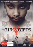 The Girl With All The Gifts on DVD