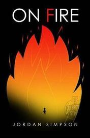 On Fire by Jordan Simpson image
