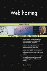 Web Hosting Third Edition by Gerardus Blokdyk image