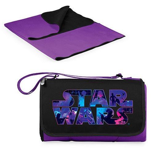 Star Wars: Logo Picnic Blanket