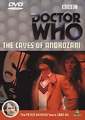 Doctor Who (1984) - Caves of Androzani on DVD