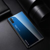 Ape Basics Tempered Glass Back Cover for Samsung Note 10