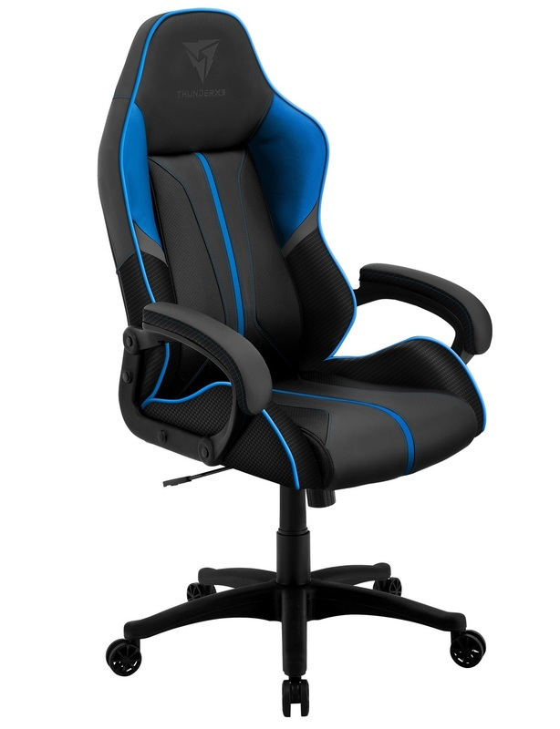 ThunderX3 BC1 BOSS Gaming Chair (Ocean Blue)