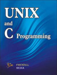 Unix and C Programming by Ashok Arora image