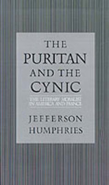 The Puritan and the Cynic by Jefferson Humphries image