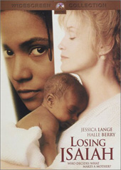 Losing Isaiah on DVD