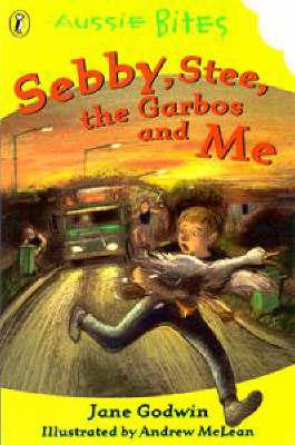 Sebby, Stee by Jane Godwin
