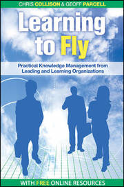 Learning to Fly by Chris Collison