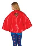 DC Comics: Supergirl Costume Cape