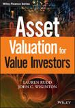 Asset Valuation for Value Investors by Lauren Rudd