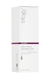 Trilogy Age-Proof Active Enzyme Cleansing Cream (200ml)