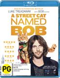 A Street Cat Named Bob on Blu-ray