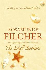 The Shell Seekers by Rosamunde Pilcher image