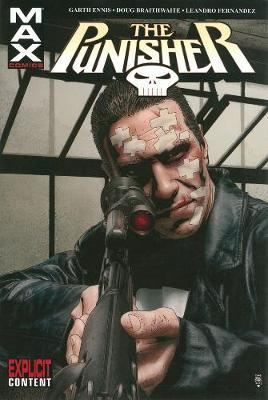 Punisher Max Vol.2 image