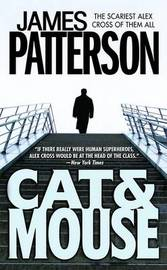 Cat and Mouse (Alex Cross #4) by James Patterson