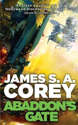 Abaddon's Gate by James S A Corey